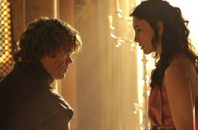Galeri: Game of Thrones'un 4. sezonundan görüntüler