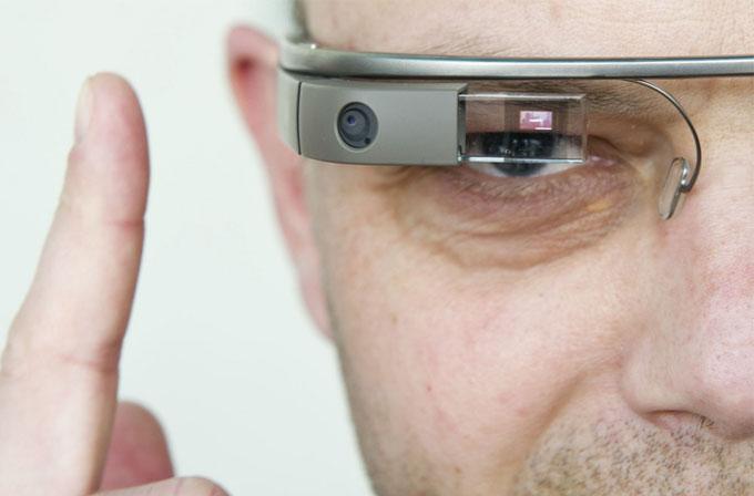 Araçta uyumanızı engelleyen Google Glass uygulaması