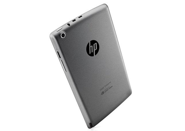 HP'nin bütçe dostu akıllı telefonu önümüzdeki hafta kendini gösterebilir