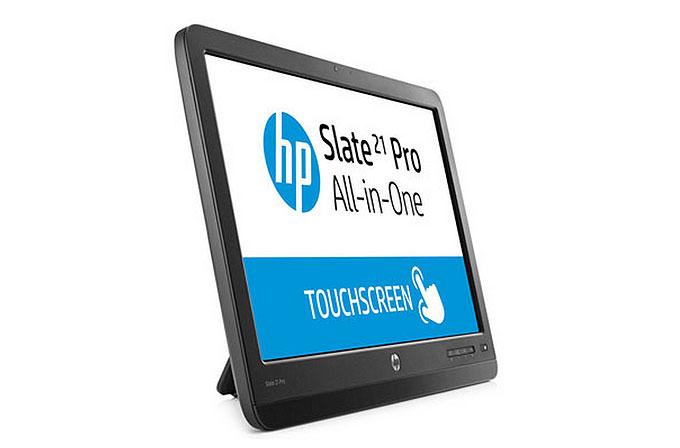 HP, Android işletim sistemli ikinci AIO PC'sini duyurdu
