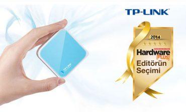 İnceleme: TP-LINK TL-WR702N Nano Router