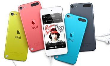 Apple iPod ölüyor