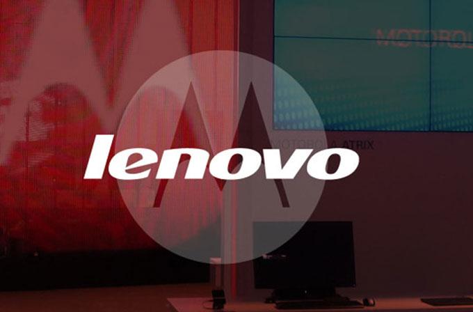 Google, Motorola'yı Lenovo'ya sattı!