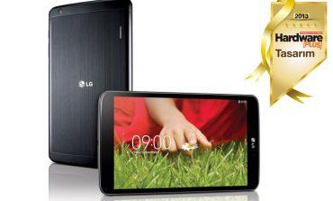 LG G Pad 8.3 video inceleme