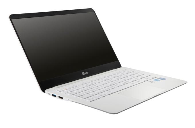 LG'nin Ultra PC'leri CES 2014'te