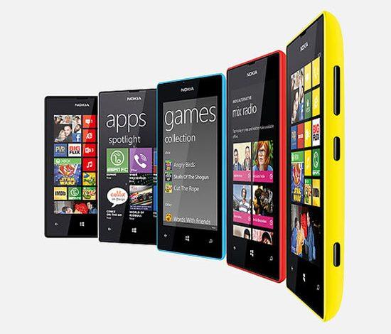Nokia, 4. çeyrek sonuçlarını açıkladı