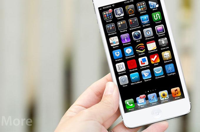 Foxconn kaynakları: Büyük ekranlı iPhone'lar üretilecek