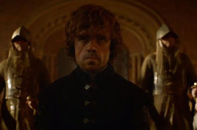 Game of Thrones 4. sezon fragmanı yayınlandı!