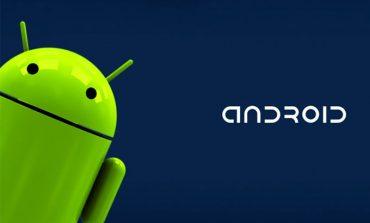 Android'in geleneksel aylık kullanım verileri açıklandı