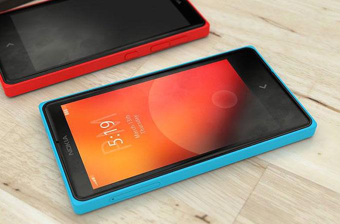 """""""Nokia'nın Android'li telefonu Nokia X adını alacak"""""""