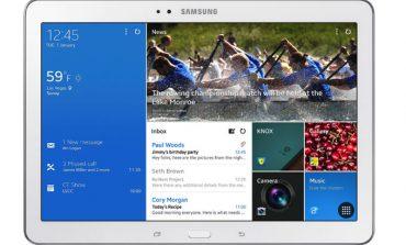 Samsung üç yeni Galaxy Tab Pro modeli duyurdu!