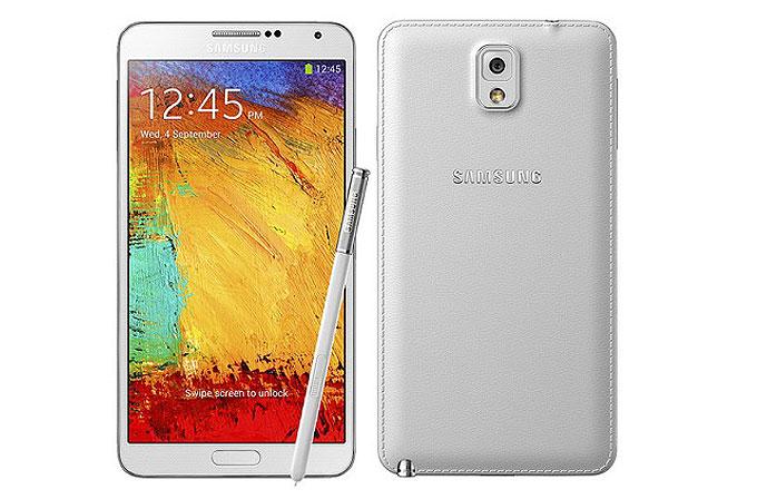 Galaxy Note 3 Lite'ın özellikleri ortaya çıktı