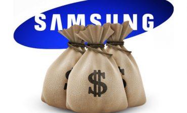Samsung son 3 yılın en büyük kâr düşüşüyle karşı karşıya!