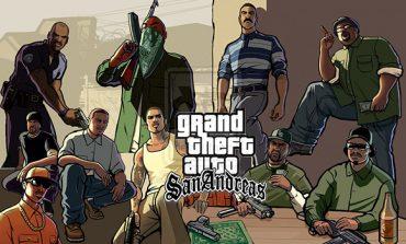 GTA: San Andreas, Windows Phone'a geldi!