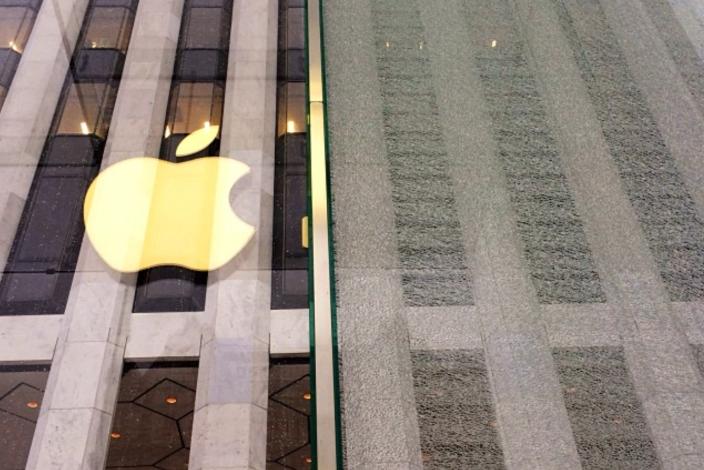 Kar fırtınası Apple'a yaramadı