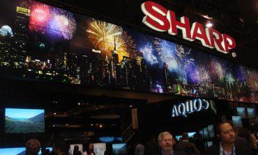 Sharp, CES 2014'te en yeni teknolojilerini kullanıcılarla buluşturuyor