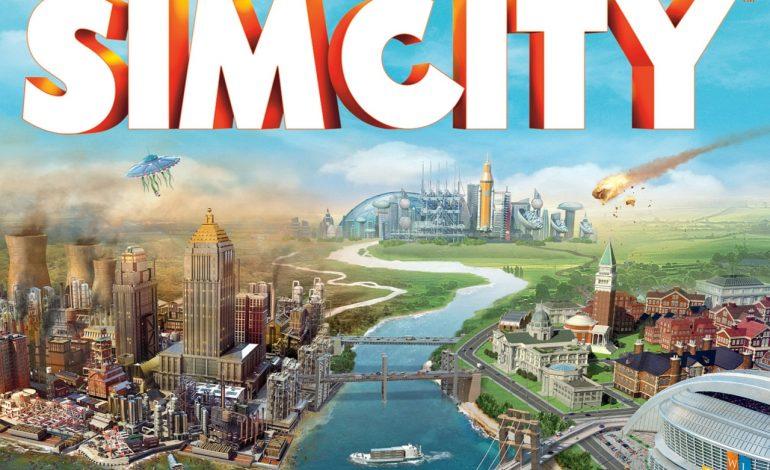 SimCity nihayet çevrimdışı moduna kavuşuyor