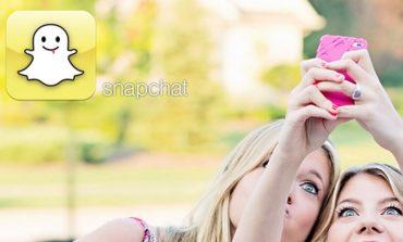 Snapchat'te 4,6 milyon kullanıcının bilgisi sızdırıldı