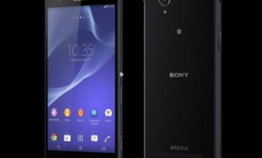 Sony iki yeni phablet modelini tanıttı!