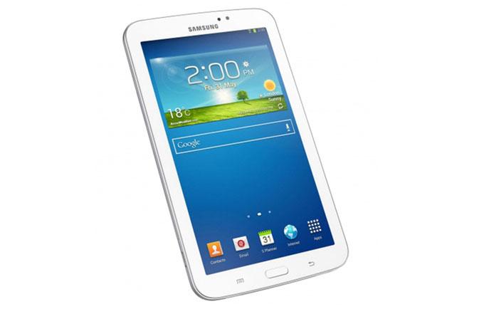 Samsung Galaxy Tab 3 Lite'ın bilgileri yanlışlıkla ortaya çıktı