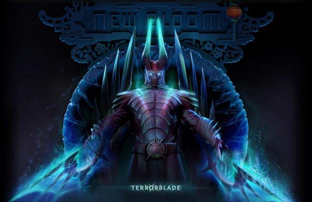 Dota 2'ye Terrorblade ve yeni oyun modu geldi