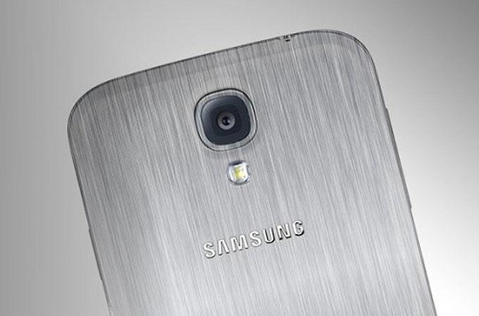 Samsung'dan metal kasa bekleyenlere müjde