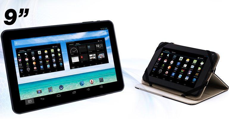 Goldmaster'dan sevgililer günü tavsiyesi: Storm Tablet 924 HD