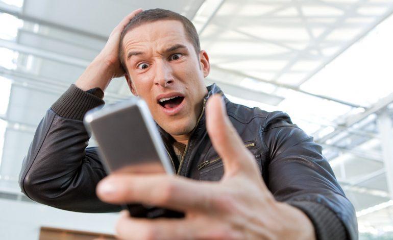 Geçtiğimiz yıl her 6 kullanıcıdan biri mobil cihazını kaybetti ya da çaldırdı