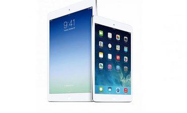 12.9 inç iPad Pro hakkında yeni bilgiler var!