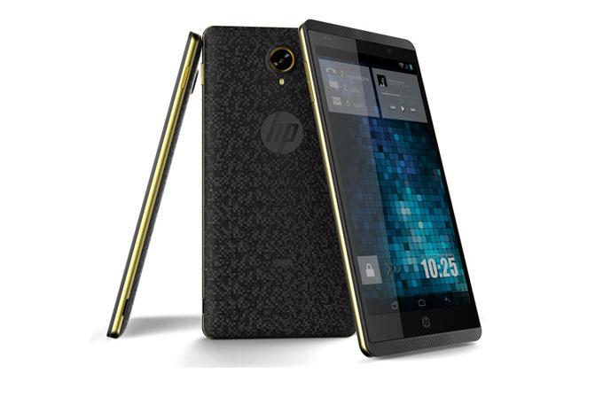 HP akıllı telefon pazarına Slate 6 ve Slate 7 Voicetab ile geri döndü!