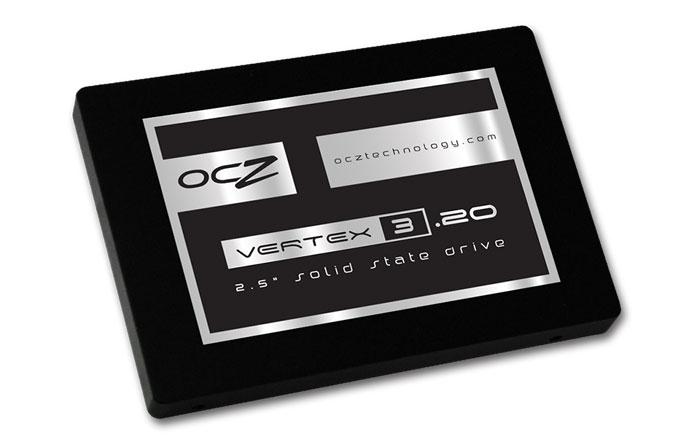 240GB Vertex serisi SSD hediye ediyoruz! (3.Hafta)