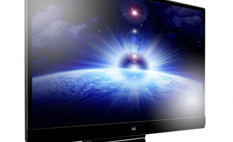 ViewSonic'ten Super Clear Teknolojili yeni monitörler