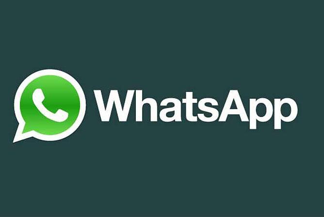 Yuva yıkan uygulama: Whatsapp