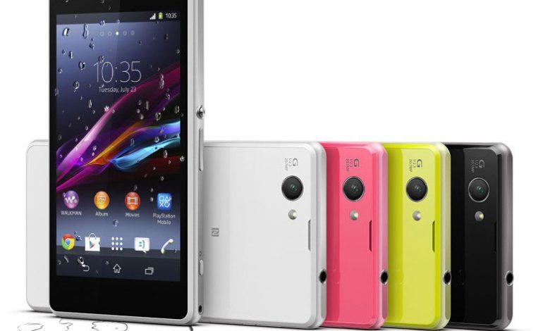 Sony Xperia Z1 Compact, Android'in son sürümüne kavuşmaya başladı