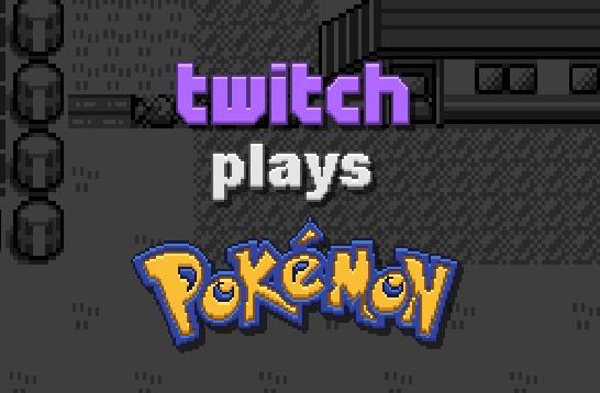Binlerce kişi Twitch üzerinden eş zamanlı Pokemon oynuyor