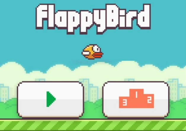Flappy Bird, Windows Phone yolunda