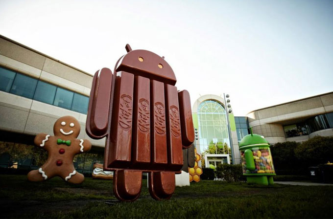 Android KitKat'a yükselecek diğer Samsung cihazları neler?