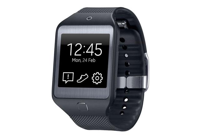 Samsung Galaxy Gear 2 ve Gear 2 Neo tanıtıldı!