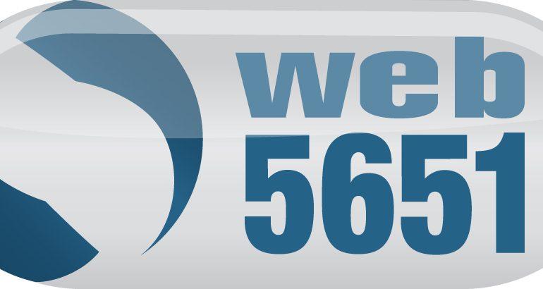 Şirketlerin dijital seyir defteri: Web5651