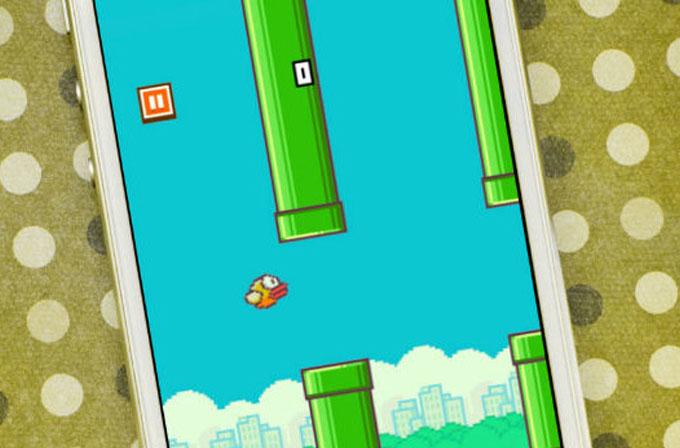 Flappy Bird yüklü telefon satışları başladı
