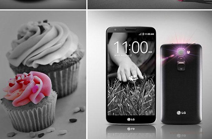 LG G2 Mini geliyor!