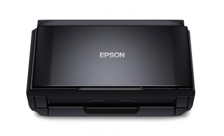 Tarayıcıların Atom Karıncası: Epson DS-510