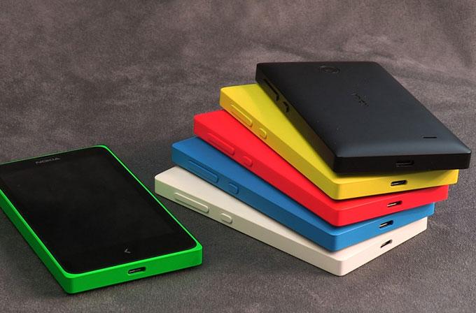 MWC 2014: Android'li Nokia modelleri resmi olarak tanıtıldı!
