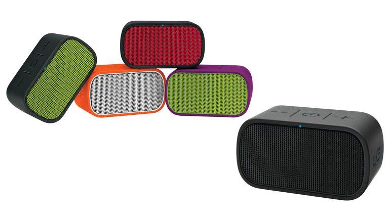 Kendi küçük sesi büyük hoparlör: Ultimate Ears UE Mini BOOM