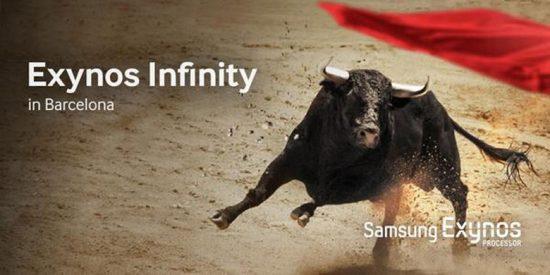 exynos-infinity