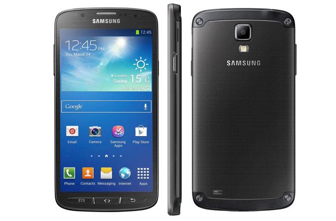 Samsung Galaxy S5'in de farklı modelleri olacak