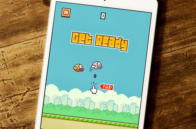 Flappy Bird geliştiricisi suskunluğunu bozdu