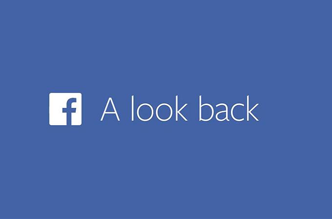 Facebook'tan 10. yıla özel uygulama