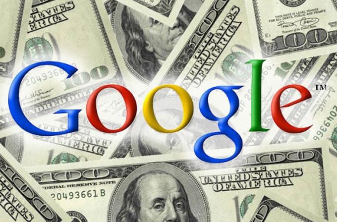 Google'ın piyasa değeri ilk kez 400 milyar doları gördü!