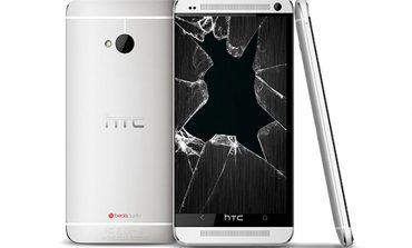 HTC'den kırık ekranlara özel tamir servisi geliyor